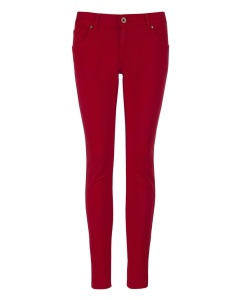 Ted Baker - Coloured Skinny Jeans £40