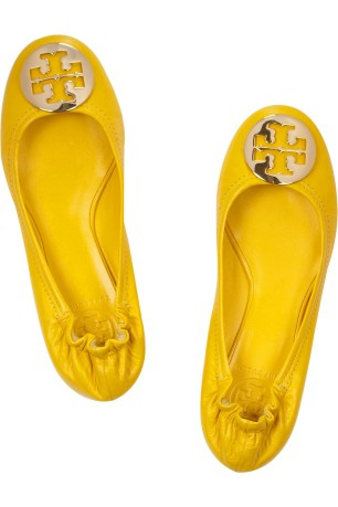 Reva Flats by Tory Burch