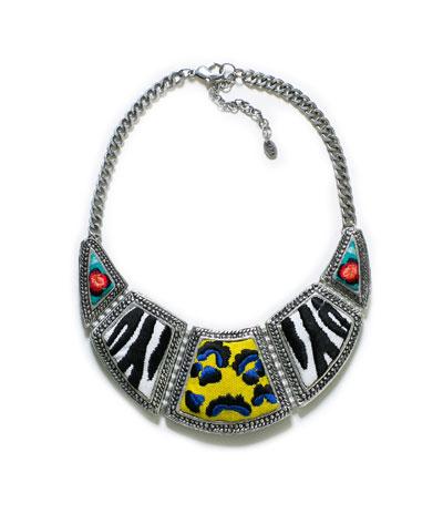 Necklace by Zara